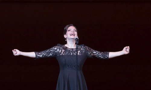 Piaf! The Show – veliki spektakl u čast Edith Piaf u Lisinskom