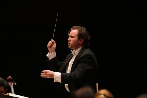 Blue Cycle Zagreb Philharmonic Orchestra David Danzmayr Conductor