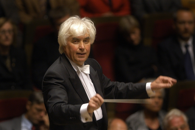 Zagreb Philharmonic Orchestra And Ivan Goran Kovacic Choir S