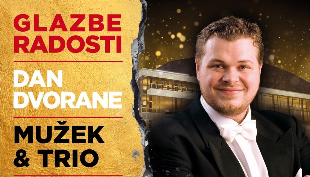 Glazbe radosti za Dan dvorane Lisinski – 29.12.2020.