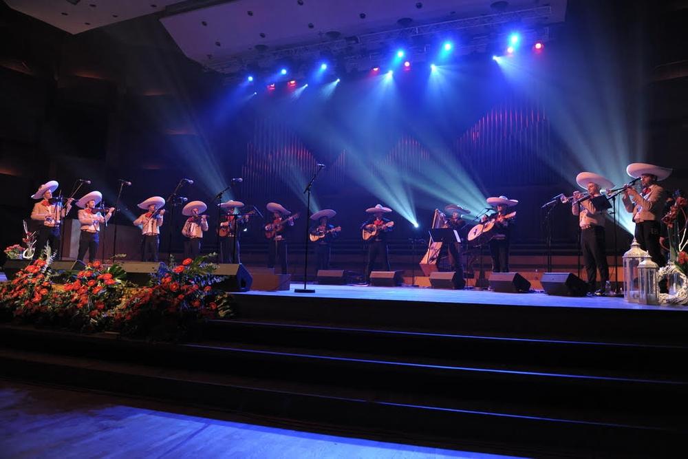 Mariachi Fiesta 20 Godina Događanja Lisinski