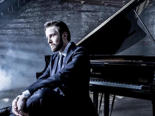 Dobitnik nagrade Grammy pijanist Daniil Trifonov uskoro u Lisinskom
