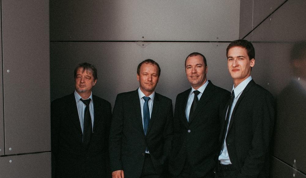 Zagrebački kvartet slavi stotu obljetnicu velikim koncertom u Lisinskom