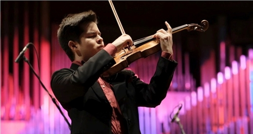 Zagrebacka Filharmonija Plavi Ciklus Dario Salvi Dirigent Luka